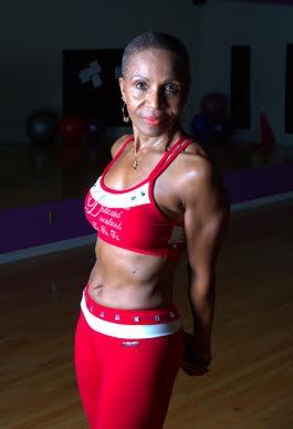 Bật mí bí quyết tập thể hình của vận động viên thể hình lớn tuổi nhất thế giới!