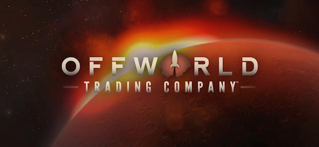 Offworld Trading Company Incl DLC v2.1.0.5-GOG