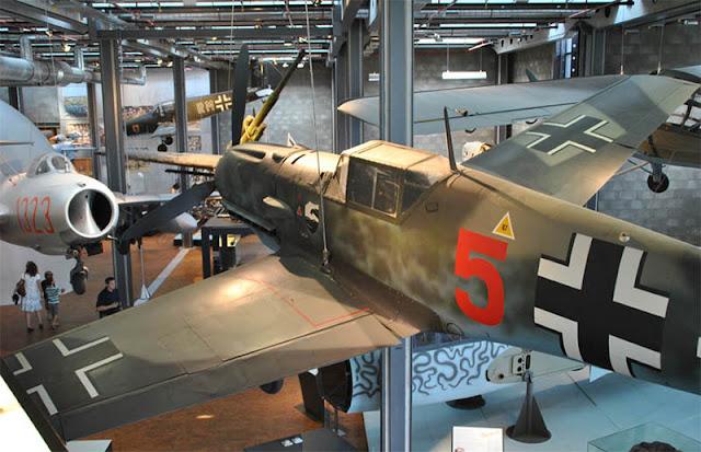 Museu Alemão de Tecnologia em Berlim
