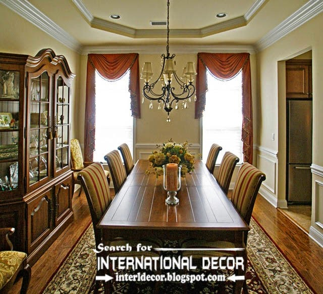 Home Design Classic Ideas: 14 Professional Tips For Classic English Style Interiors
