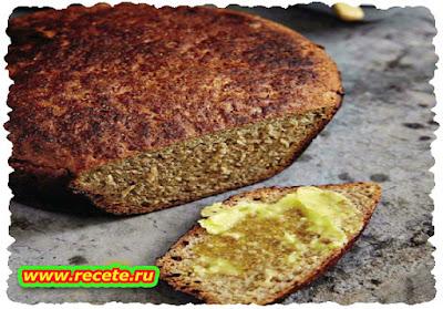 Waterskloof pot bread