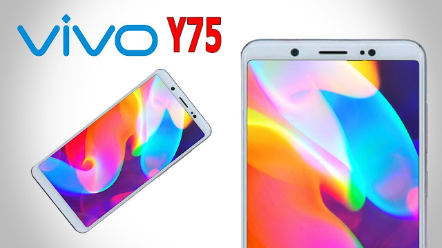 Vivo Y75: 5.70-inch touchscreen display, check for its price and specification