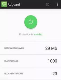 Download AdGuard APK untuk Hapus Iklan Android Tanpa Root