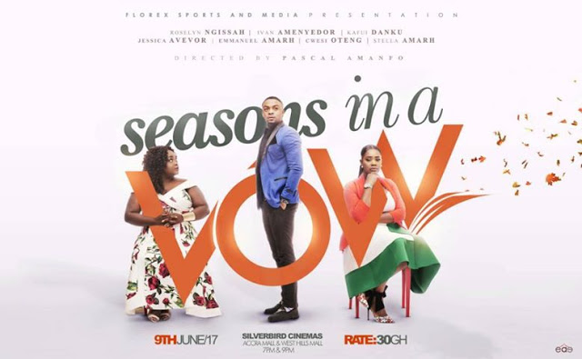 Seasons In A Vow Premieres This June