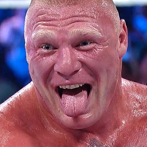 Brock Lesnar a Smackdown? Non Così Scontato