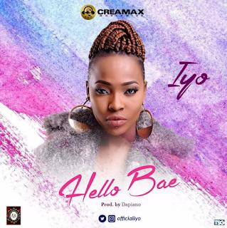 Iyo  – Hello Bae
