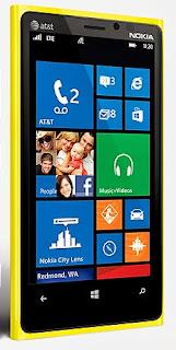 Nokia Microsot Lumia 920