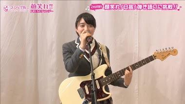 Sakura Gakuin - Ganbare Fresh #35