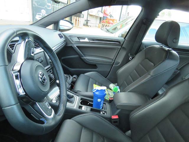 Volkswagen Golf GTE - Brasil