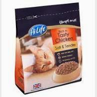 Best Cat Wt Food