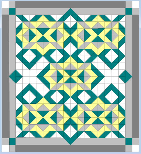 Tilda's Twisted Life: New FREE Quilt Software!!!Quilt Drawing Program