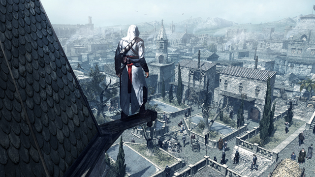 Assassins Creed Free For PC