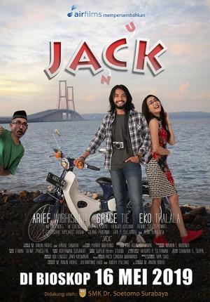 Jadwal JACK di Bioskop