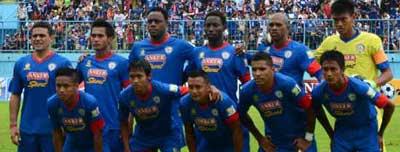 Pelita Cronous Arema FC