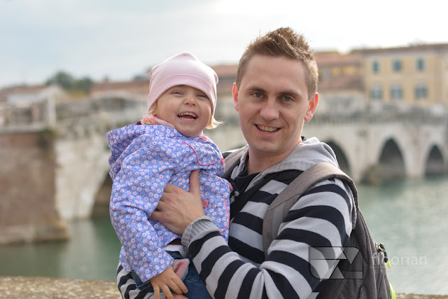 Rimini - Wielkie podróże małych odkrywców - podróże z dziećmi - TOP atrakcja turystyczna nad wyżrzeżem adriatyku