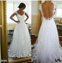 modelos de vestidos de noivas - fotos e dicas