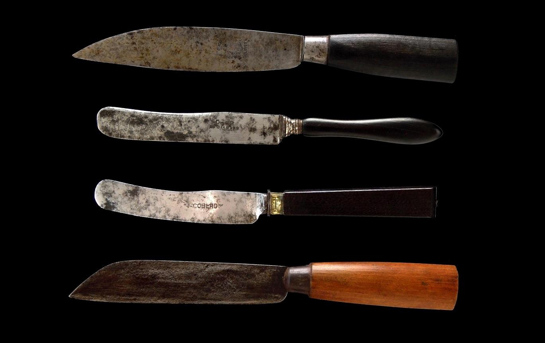 patina antik solingen kitchen knives rostfrei kitchen knives ebay