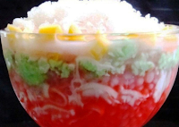 How to Make Ice Planer Serving Fresh Typical Cirebon