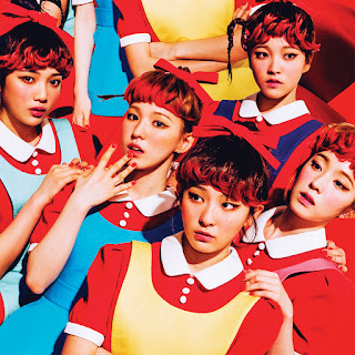 [Album] The Red - Red Velvet