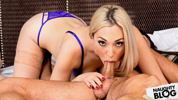 Tonight's Girlfriend – Lily LaBeau