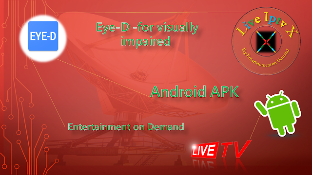 Eye-D impaired APK