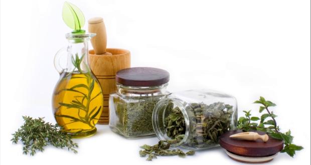 Θεραπευτικά βότανα για κρυολόγημα και γρίπη