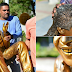 'Daños a la escultura de Diomedes Díaz son un atentado'