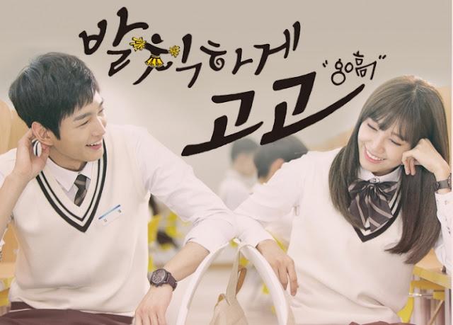 Drama Korea Sassy Go Go Subtitle Indonesia Drama Korea Sassy Go Go Subtitle Indonesia [Episode 1 - 12 : Complete]