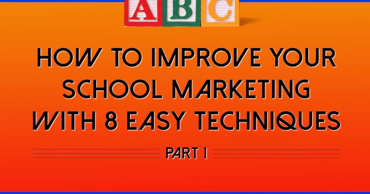 10 Big Ideas to Improve Your Schools