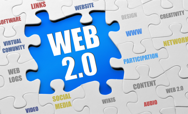 Get Higher Quality Web 2.0 backlinks for your site