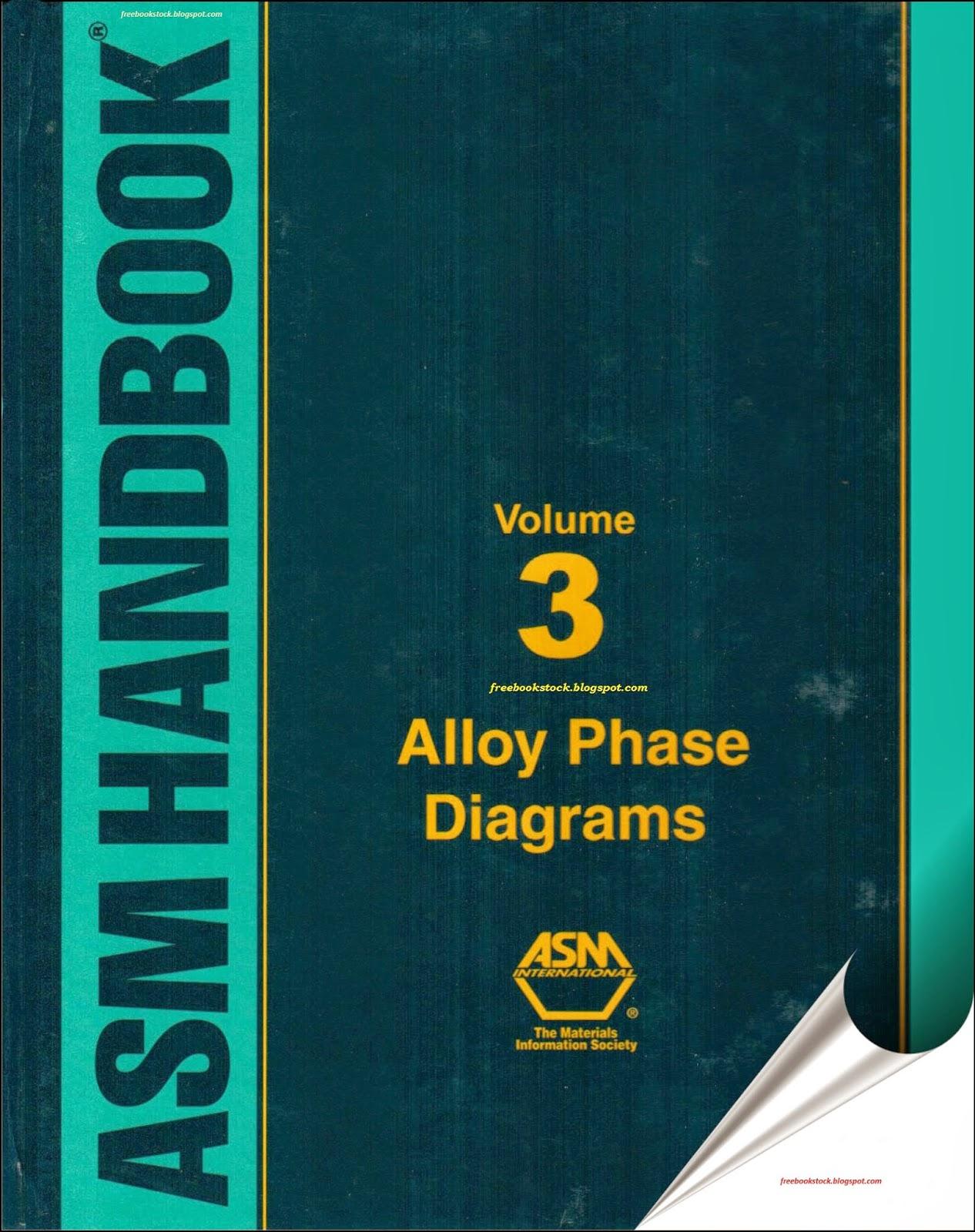 Asm Phase Diagram Mk4 Radio Wiring Free Ebooks Download Handbook Vol 03 Alloy