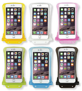 Waterproof case iPhone 6 murah