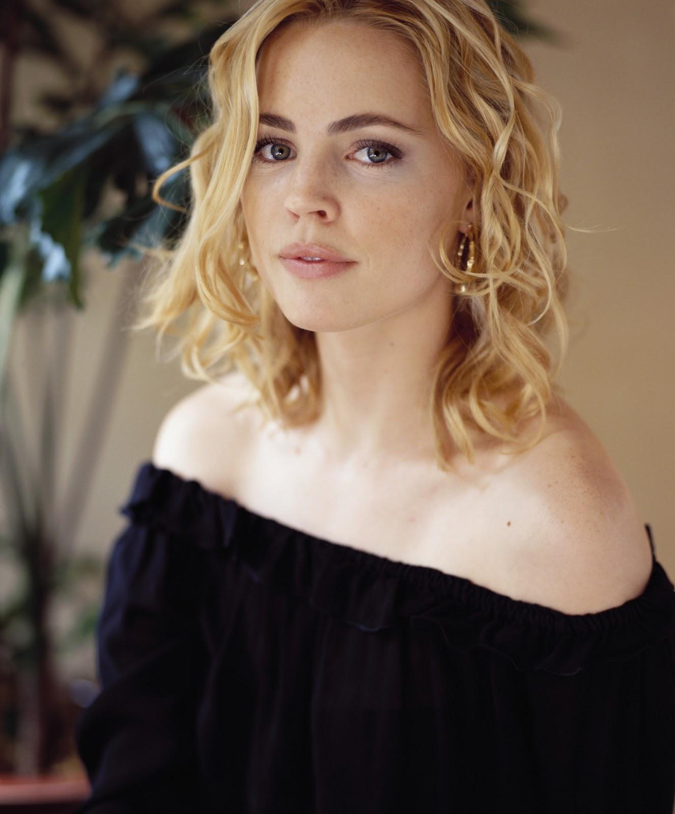 Melissa George summary   Film Actresses