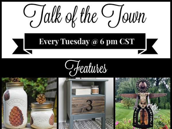 Talk Of The Town Party 141