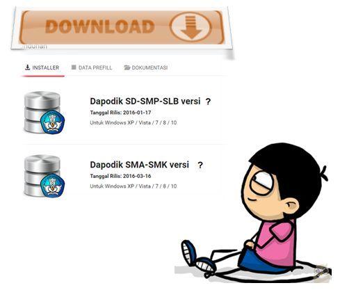 gambar download aplikasi dapodik versi 2016 G5