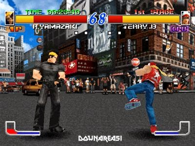 Complete Guide How to Use Epsxe amongst Screenshot as well as Videos Please Read our  Fatal Fury Wild Ambition PS1 ISO