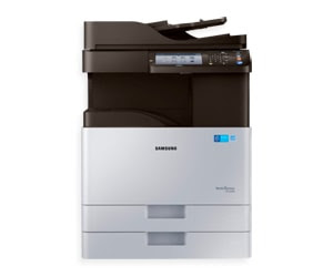 Samsung Multifunction MultiXpress with the performance of a compact laser printer delivers Samsung Printer SL-K3250 Driver Downloads
