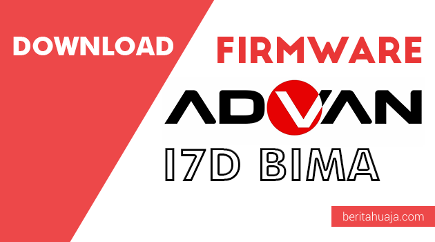 Download Firmware Advan I7D BIMA