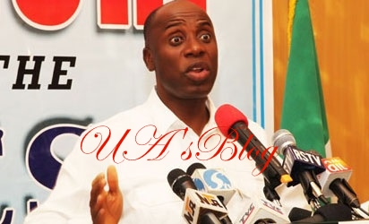 Why Nigerians are hungry – Amaechi