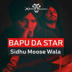 Bapu Da Star     Sidhu Moosewala new song