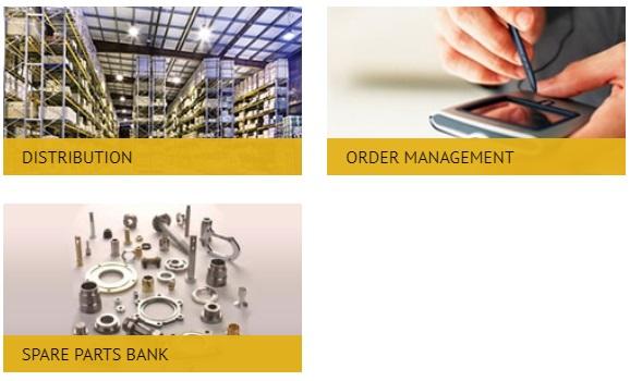 Third Party Logistics Companies in Dubai