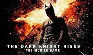 Download The Dark Knight Rises v1.1.6 Mod Apk