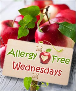 Allergy Free Wednesdays