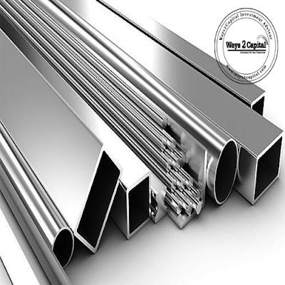 MCX Settled Aluminium Up 0.12% at 120.40