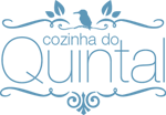 Cozinha do Quintal, por Paula Mello.Todos os direitos reservados. 2009-2018