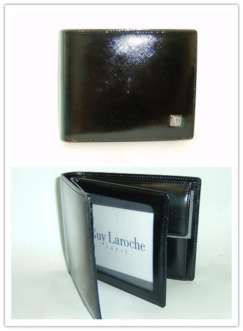 b7d5d901fafb Joy s Happy Store  Wallet - Guy Laroche   Braun Buffel