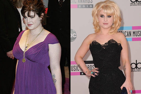 Chatter Busy: Kelly Osbourne DietKelly Osbourne Weight Loss Diet