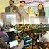 National Workshop on Scientific Writing Using Latex organised at DSMNRU