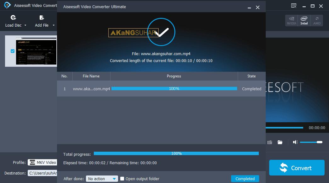 Download Aiseesoft Video Converter Ultimate Full Activation Key full patch full keygen full crack full serial number