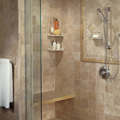 Bathroom Shower Ideas for Unique